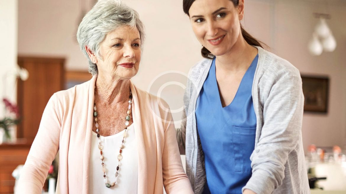In-Home Disability Care Services