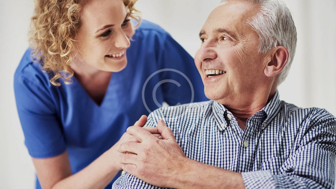 Personalised Care Services